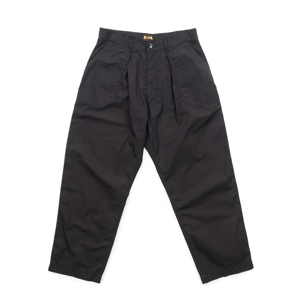 [BIGUNION] 17FW FATIGUE PANTS 'NAVY'