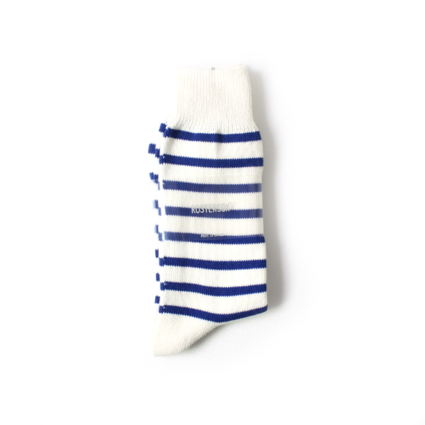 [INFIELDER DESIGN] ROSTER SOX STRIPE BLUE