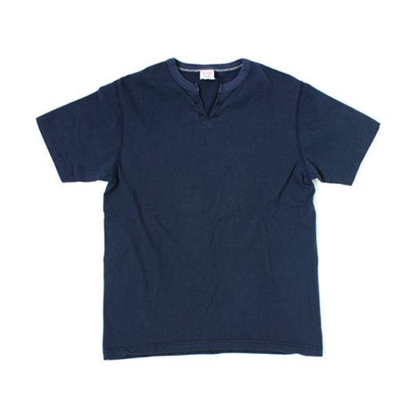 [BARNS OUTFITTERS] SKIPPER T-SHIRT navy