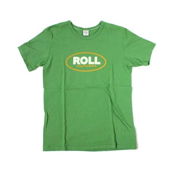 [BARNS OUTFITTERS] ROLL CALIFORNIA T-SHIRT y.g