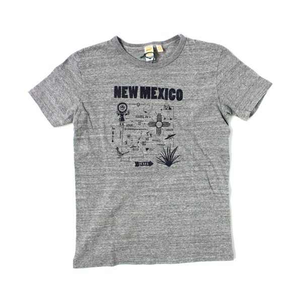 [BARNS OUTFITTERS] MEXICO PRINT gray