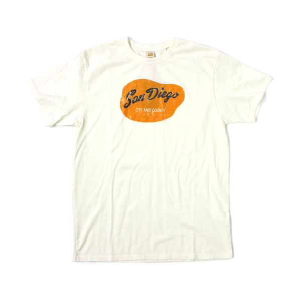 [BARNS OUTFITTERS] SANDIEGO PRINT off white