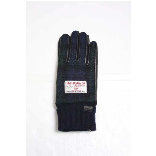 [INFIELDER DESIGN] Harris Gloves (blackwatch)
