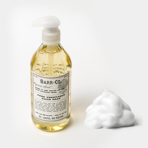 [BARR-CO] ORIGINAL HAND&BODY SOAP CLEANSER