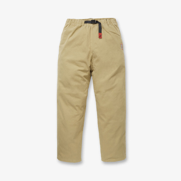 [GRAMICCI] HAVE A GOOD TIME GRAMICCI PANTS 'KHAKI'