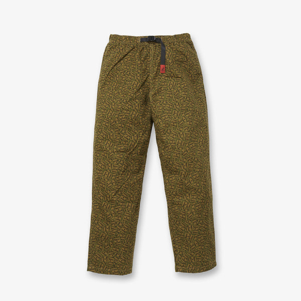 [GRAMICCI] HAVE A GOOD TIME GRAMICCI PANTS 'CAMO'
