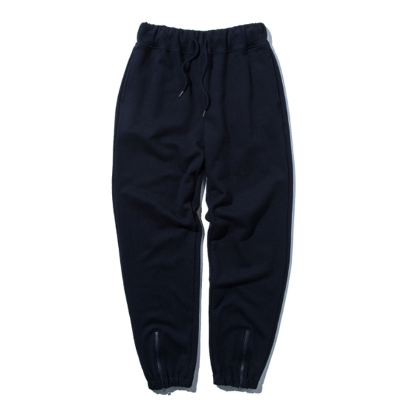 [STAND OUT STORE] SWEAT PANTS 'NAVY'