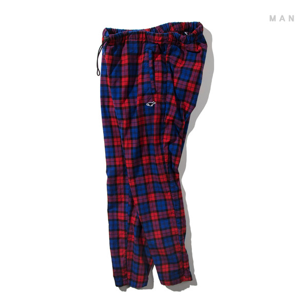 [NEITHERS] 312-8 MEDICAL PANTS 'RED_BLUE'