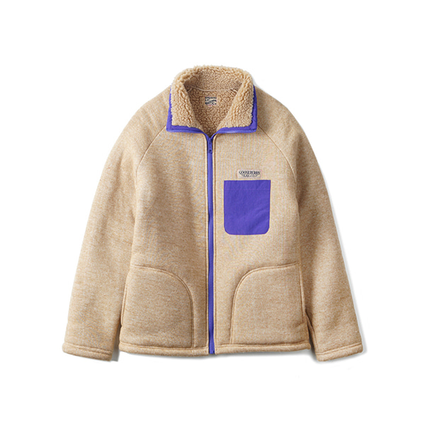 [GOOSEBERRY LAY & CO] KARSTENS RS JACKET 'BEIGE'