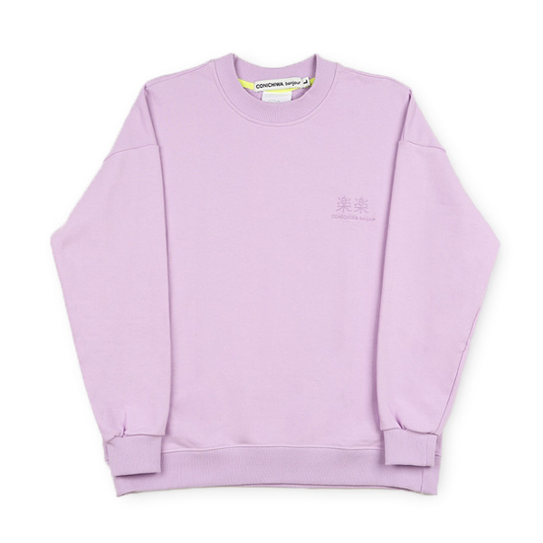 [CONICHIWA BONJOUR] RAKU MTM 'LIGHT PURPLE'