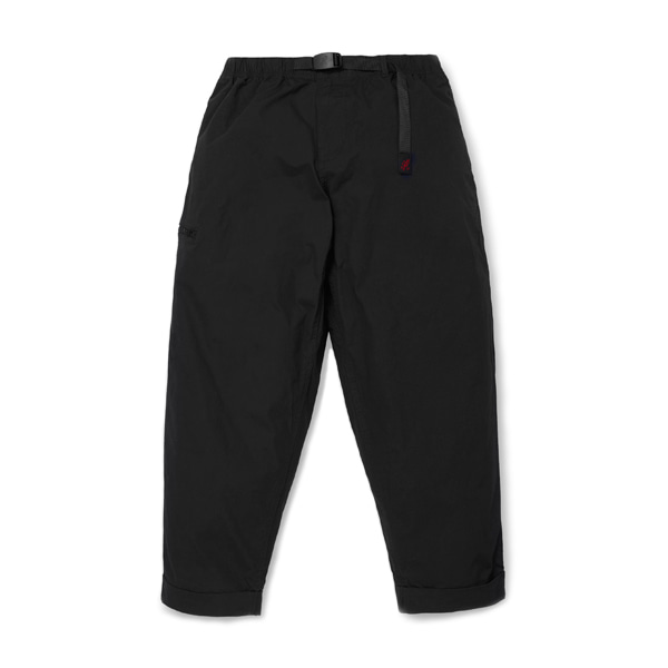 [GRAMICCI] WEATHER RESORT PANTS 'BLACK'
