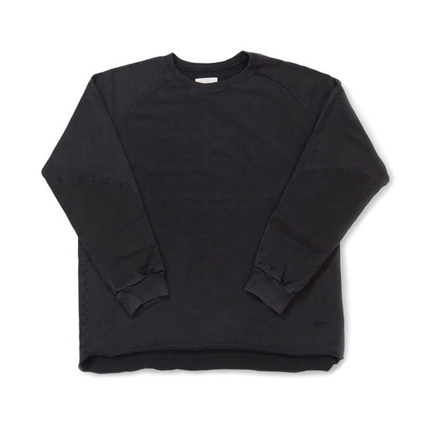 [GRAMICCI] TALECUT SWEAT 'BLACK'