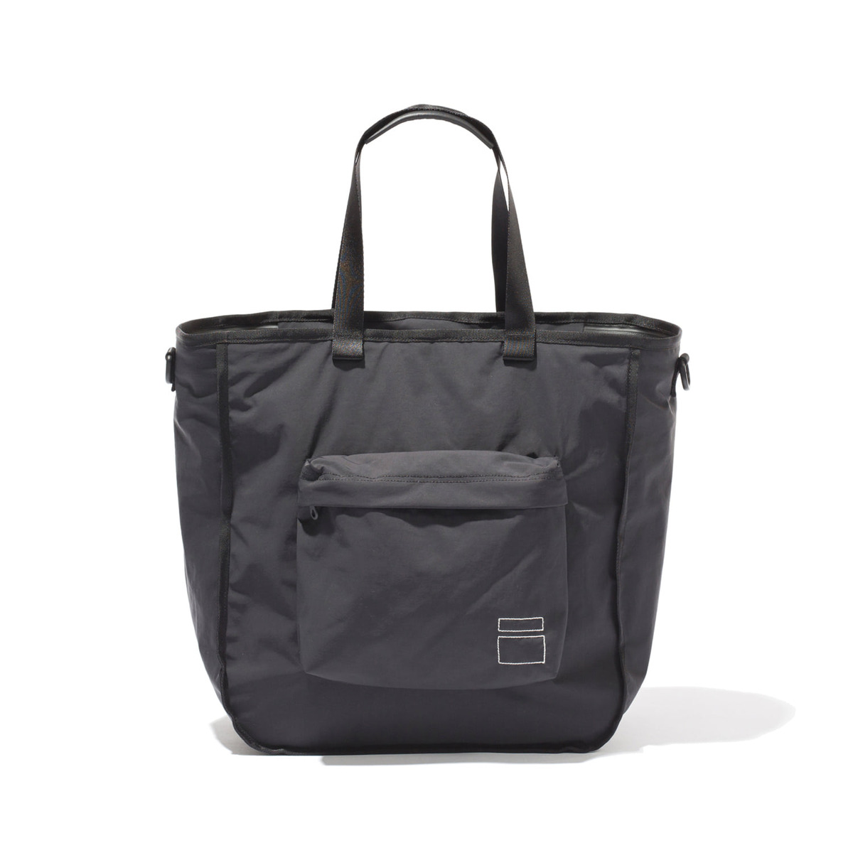 [BLANKOF] TLG 01 990 T990 BAG 'BLACK'