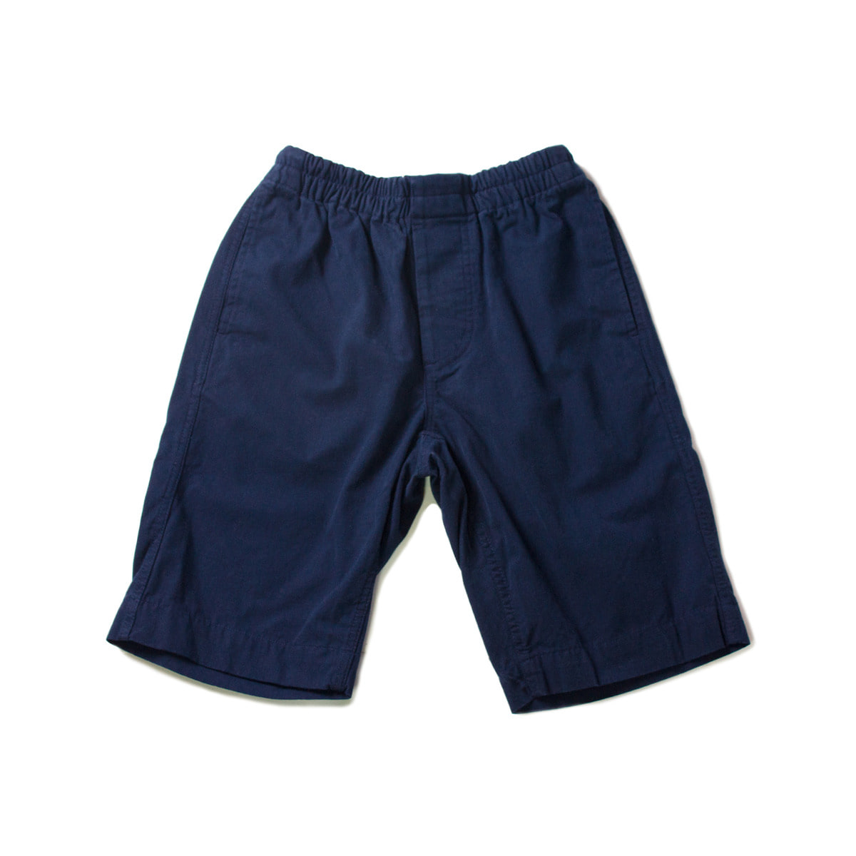 [DOCUMENT] PITCH EFFECT COTTON SHORTS 'NAVY'