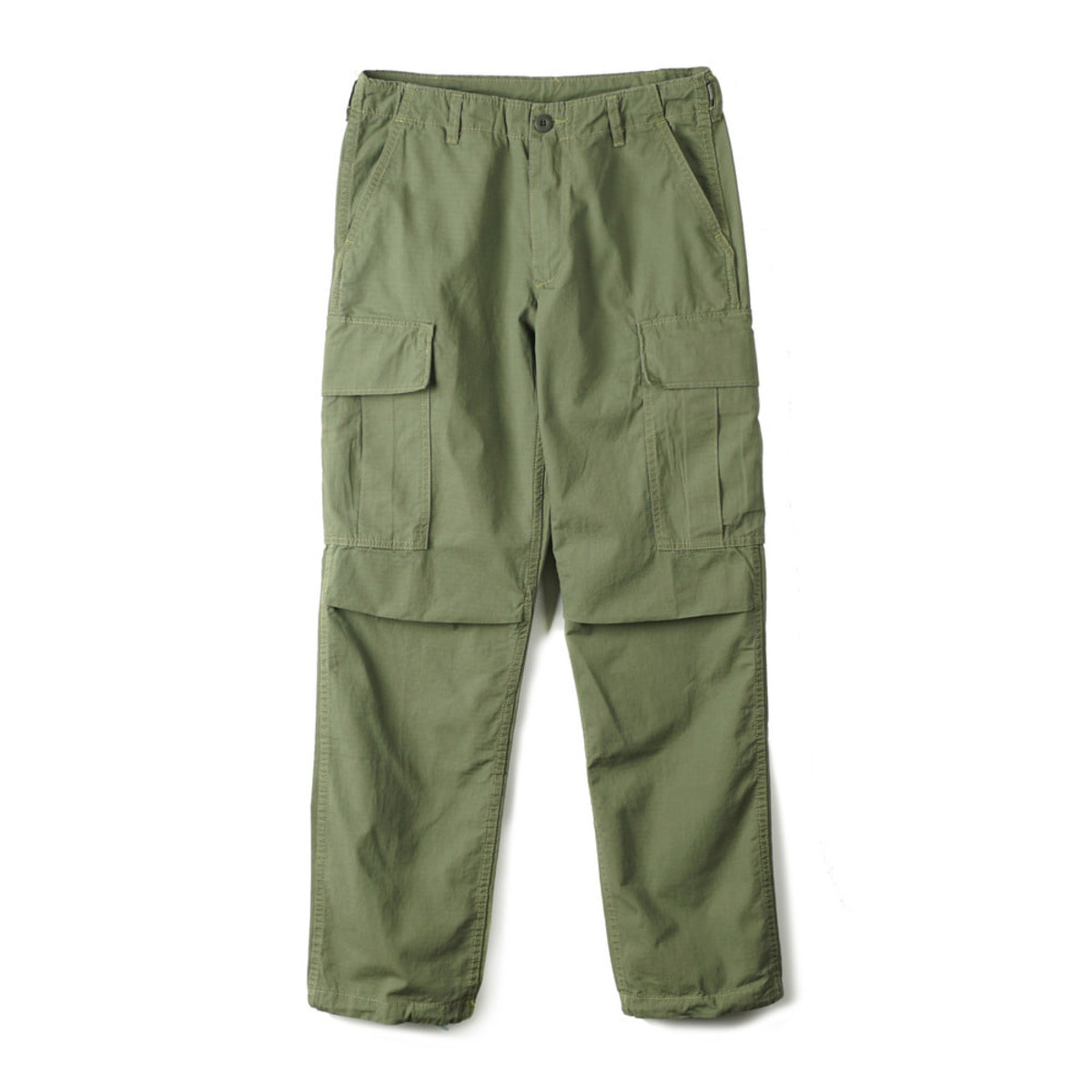 [YMCL KY] YMCL KY JUNGLE FATIGUE PANTS 4TH MODEL 'OLIVE'
