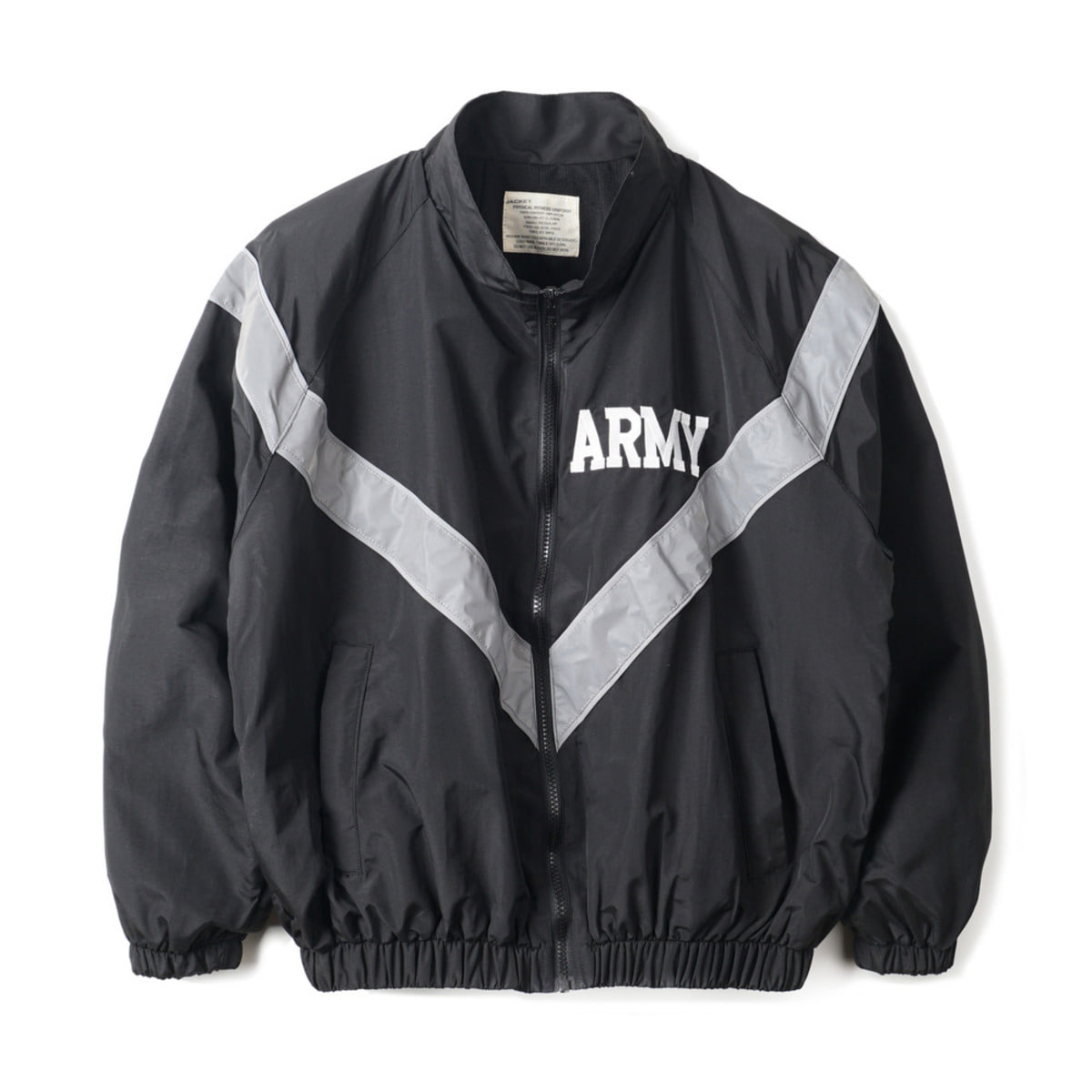 [YMCL KY] US TYPE ARMY IPFU JACKET 'BLACK'