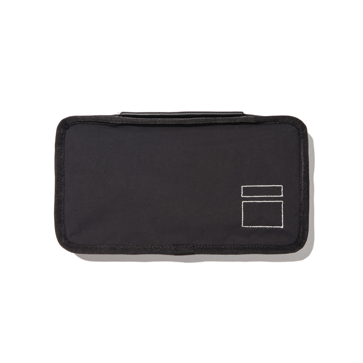 [BLANKOF] CLG 01 PST PASSPORT CASE 'BLACK'