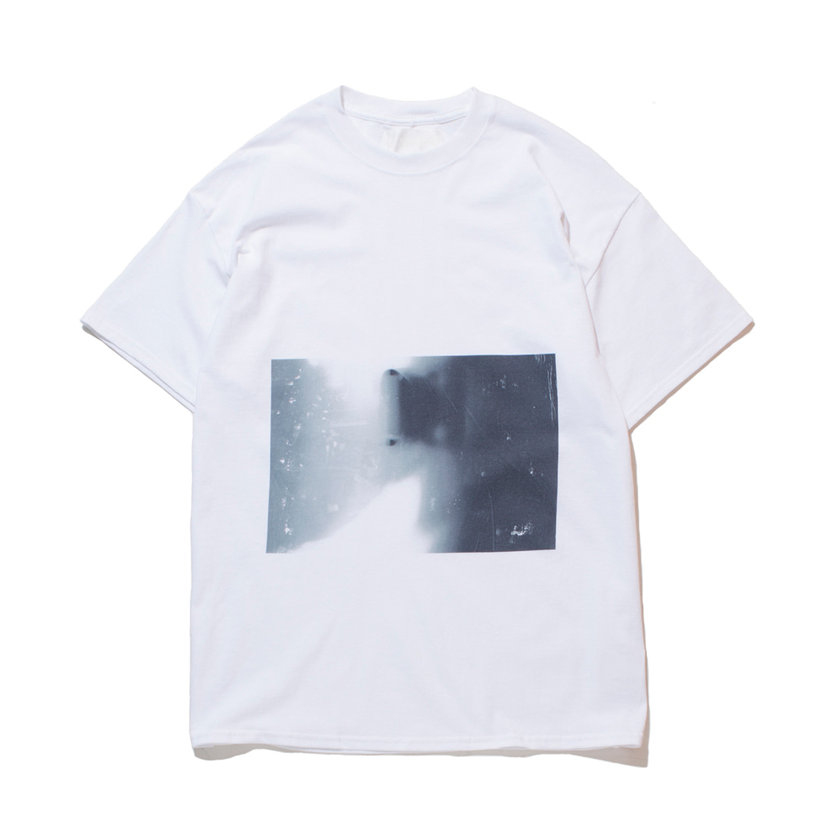 [GAKURO] SUN SHINE T-SHIRT 'WHITE'