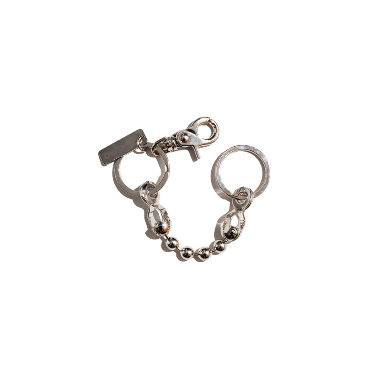 [GAKURO] BALL CHAIN KEY RING