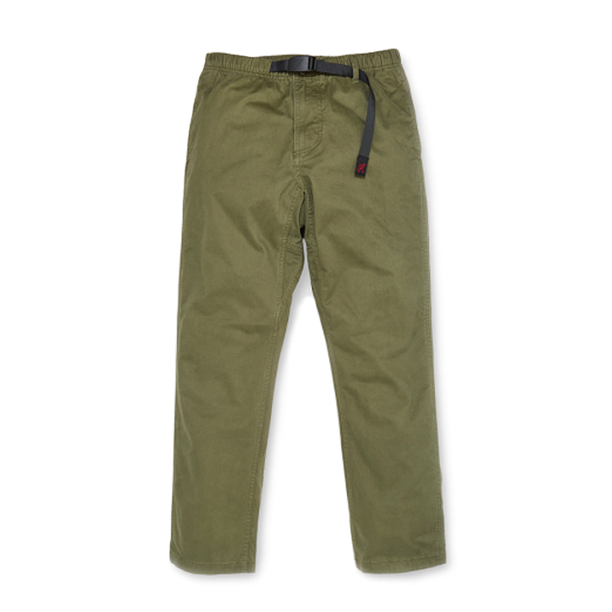 [GRAMICCI] NN-PANTS JUST CUT 'OLIVE'