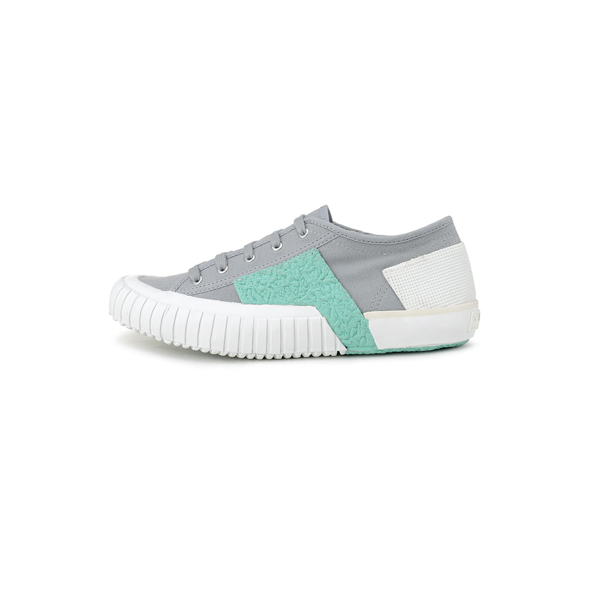 [SEOK] DECON LOW 'LT GREY / TIFFANY BLUE'
