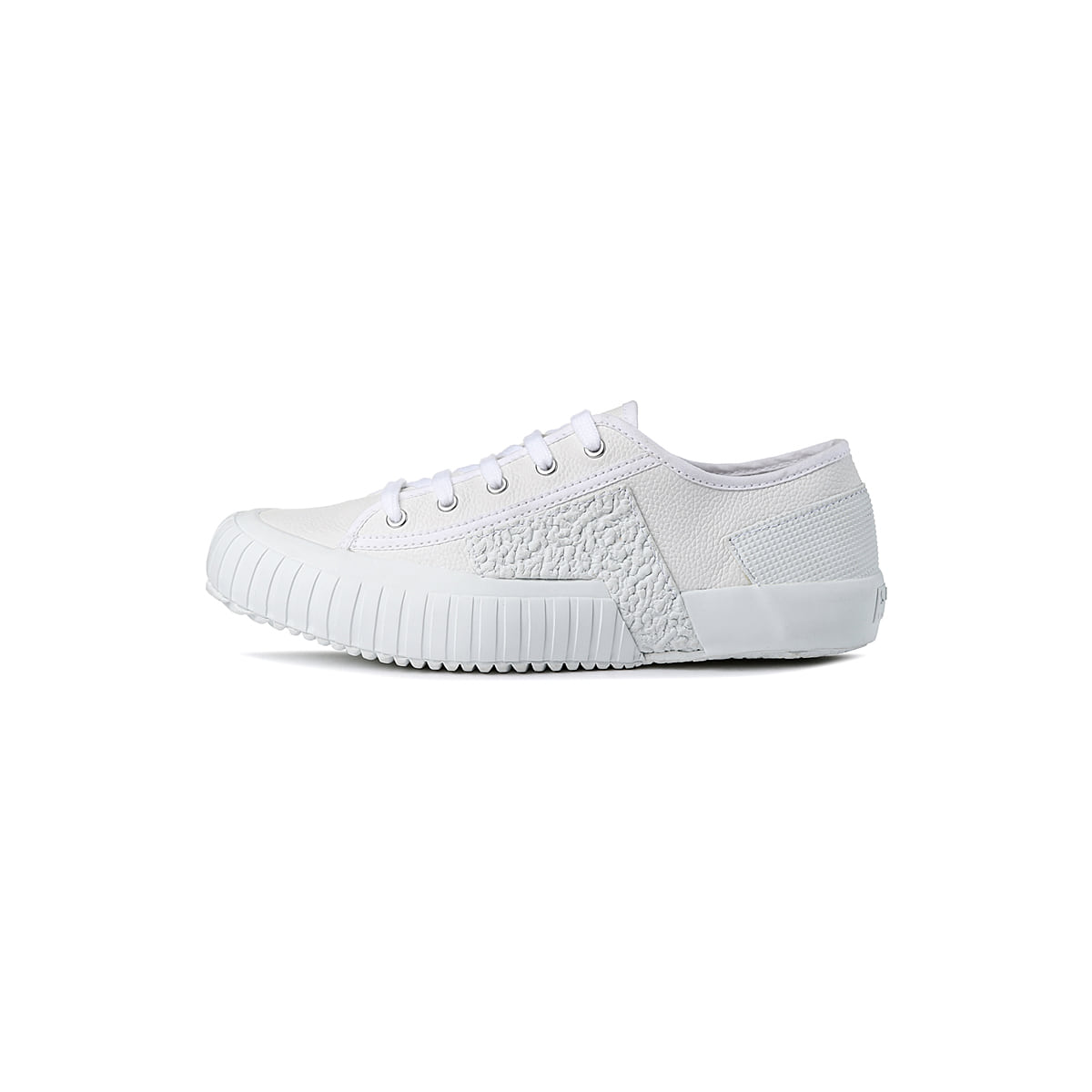[SEOK] DECON LOW PEPPLE 'WHITE'