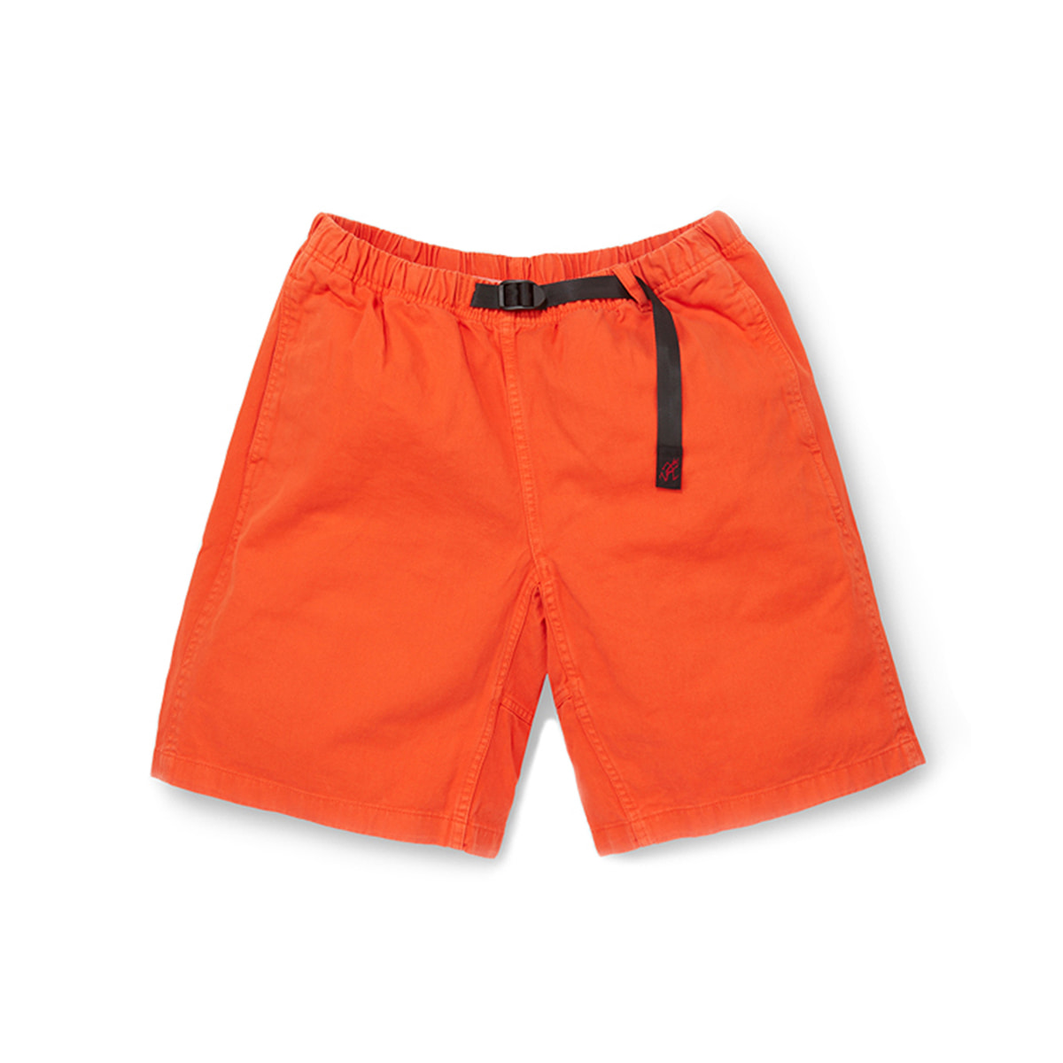 [GRAMCCI] G-SHORTS 'FIRE ORANGE'