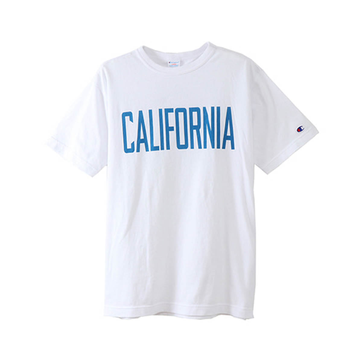 [CHAMPION] CAMPUS T-SHIRT 'WHITE' (C3-M327)