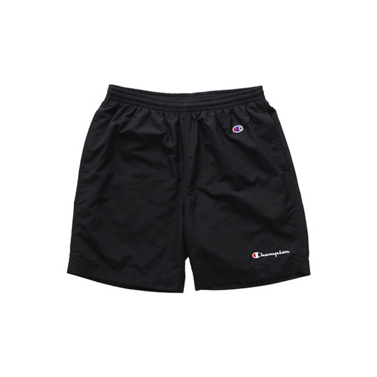 [CHAMPION] ACTION STYLE SHORTS 'BLACK' (C3-K518)
