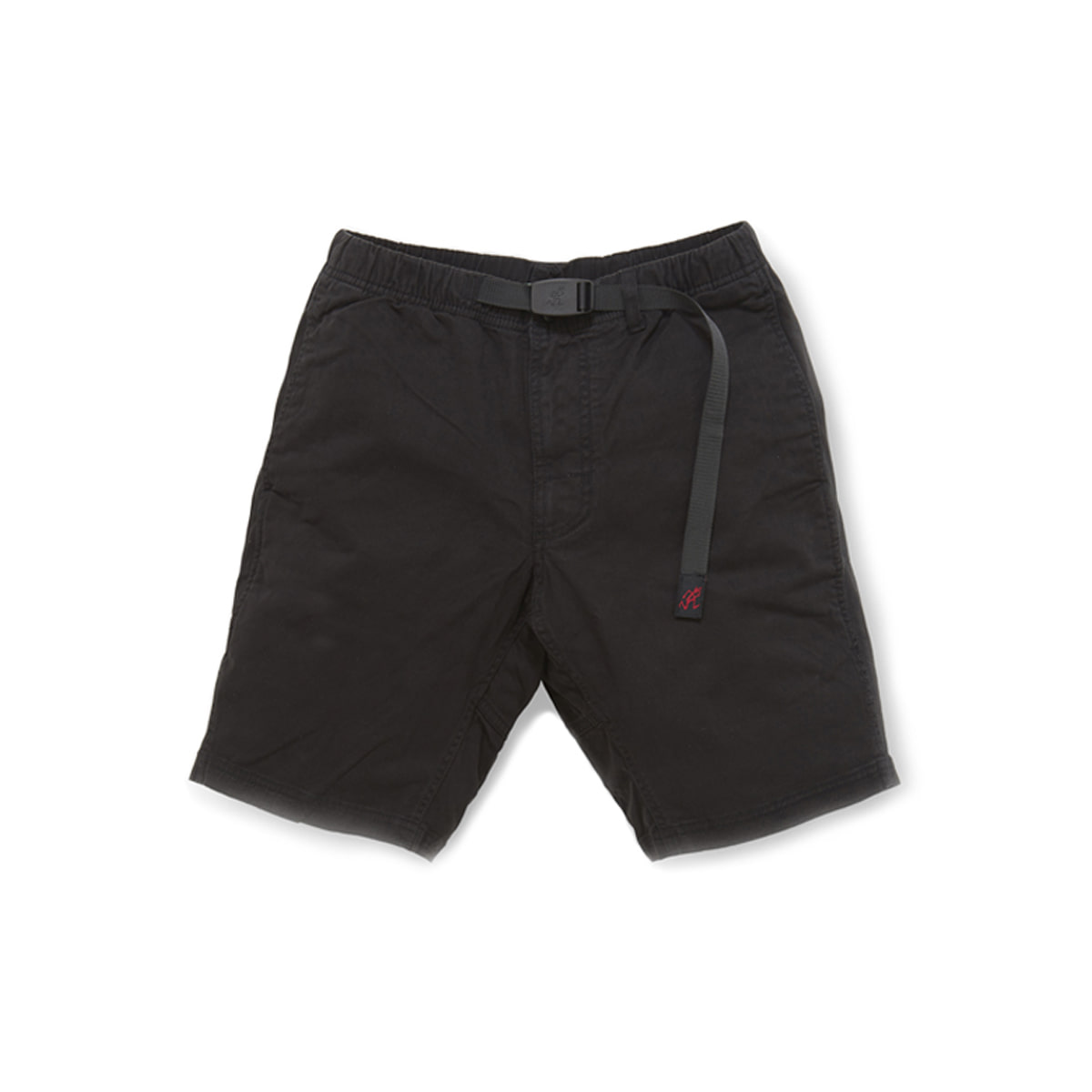 [GRAMICCI] NN-SHORTS 'BLACK'