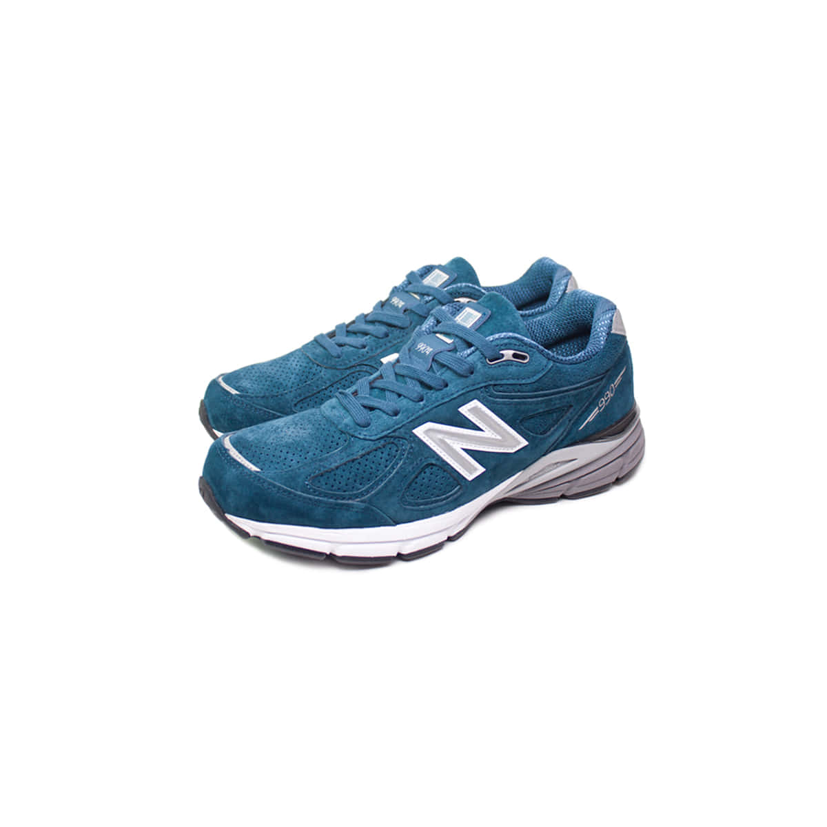 [NEW BALANCE] M990NS4 'BLUE'