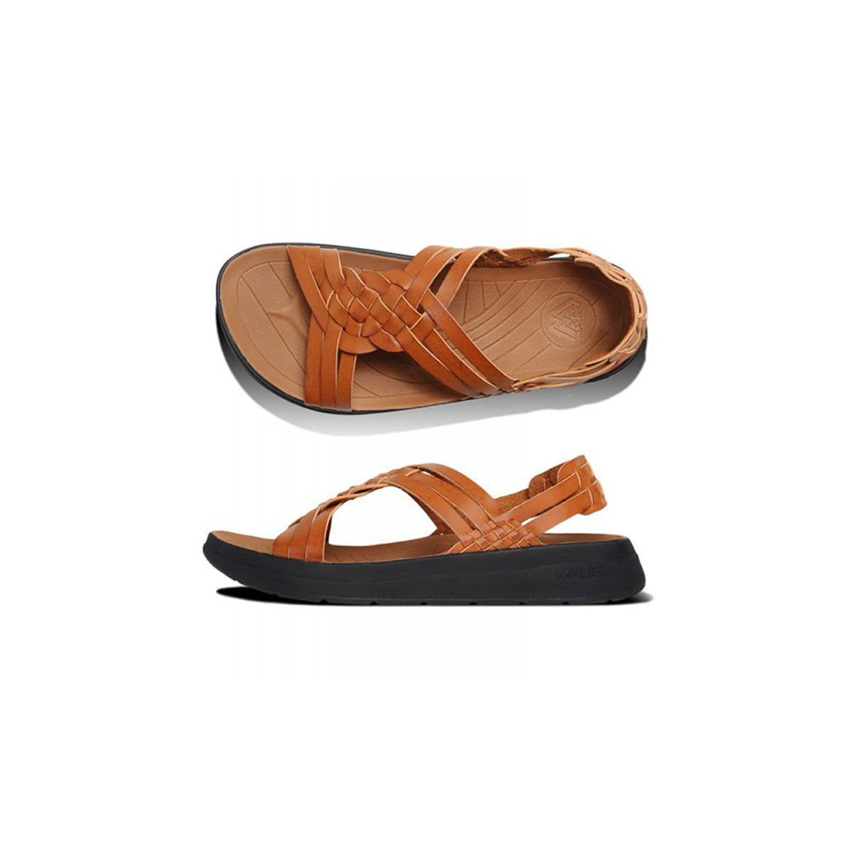[MALIBU SANDALS] TRANCAS 'WHISKEY'