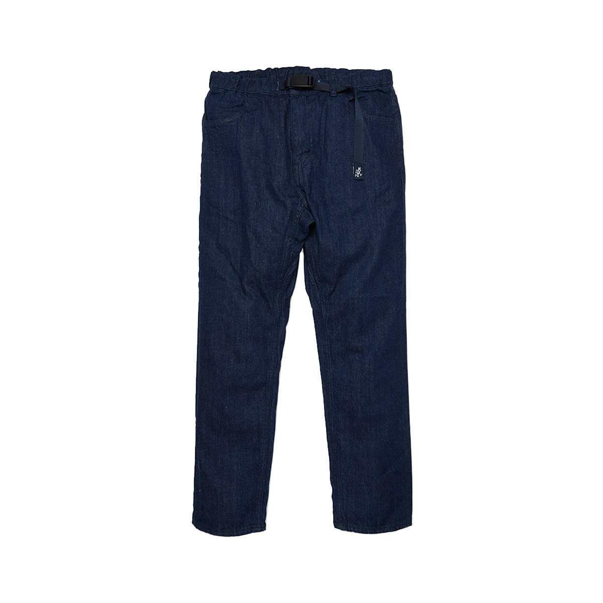 [GRAMICCI x ORDINARY FITS] ANKLE DENIM PANTS 'ONE WASH'