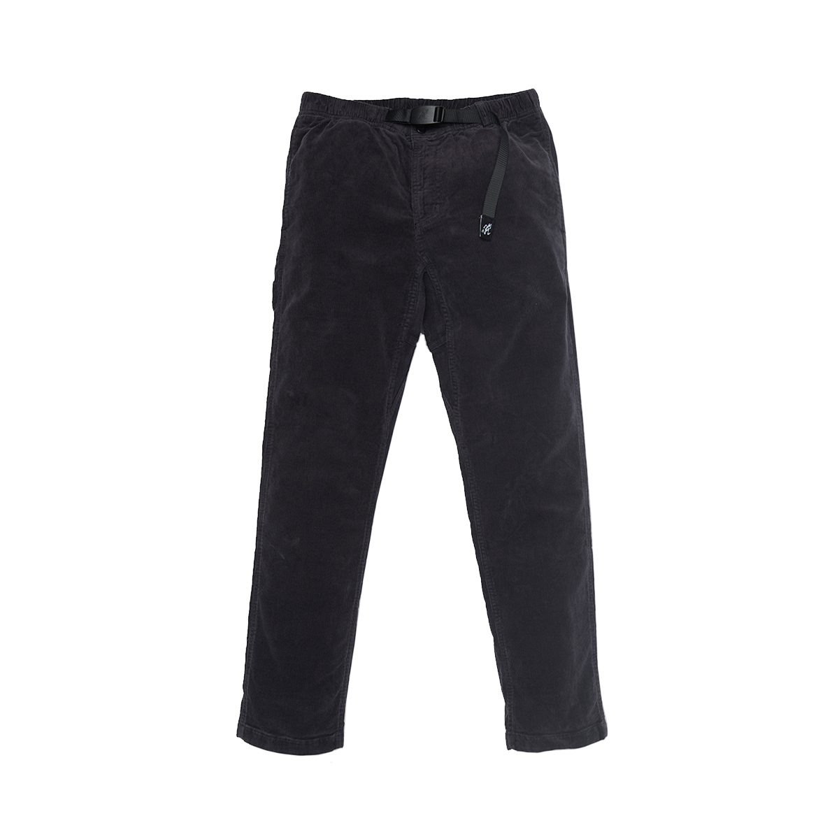 [GRAMICCI] CORDUROY NN-PANTS JUST CUT 'DOUBLE NAVY'