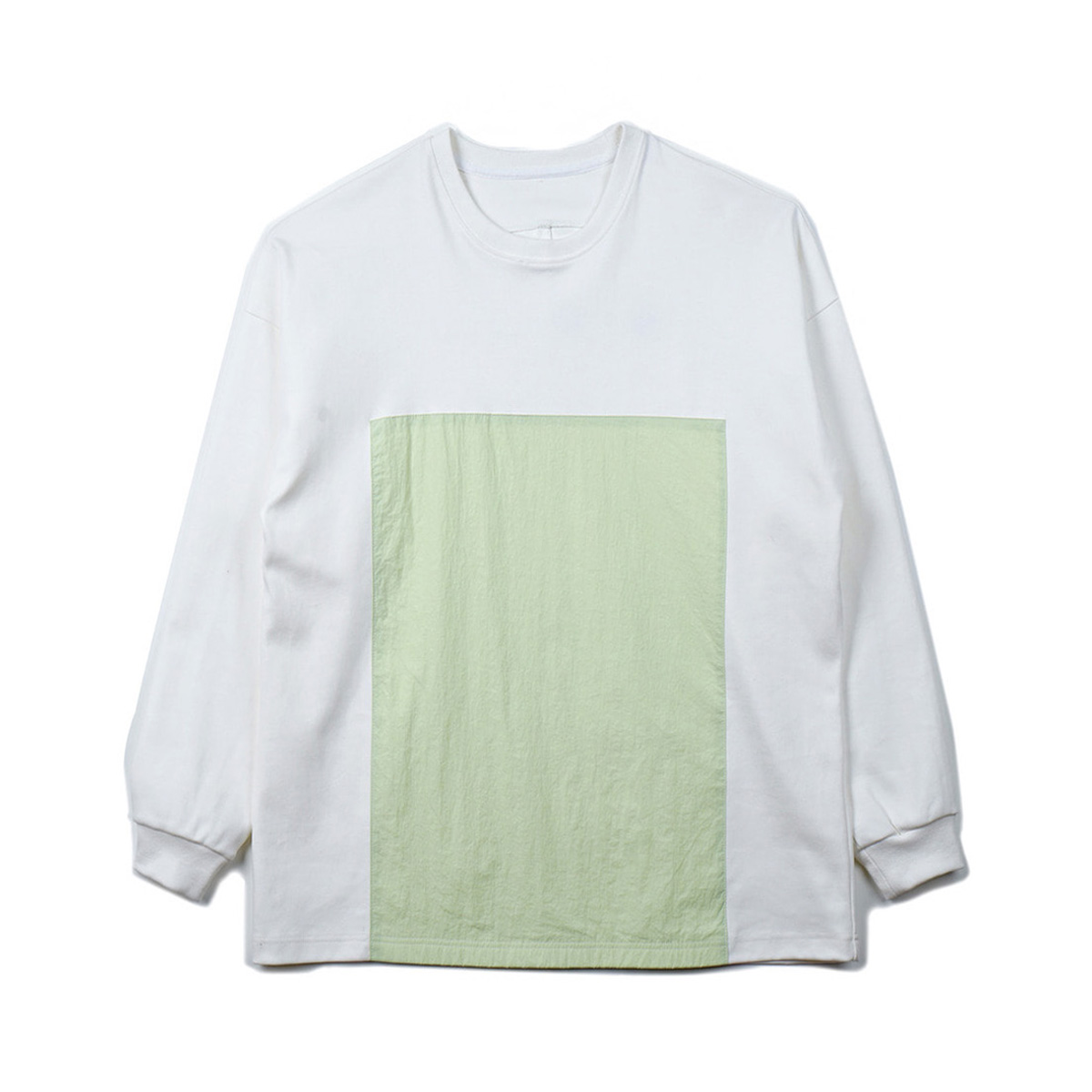 [OOPARTS] LUIS T-SHIRT 'WHITE'