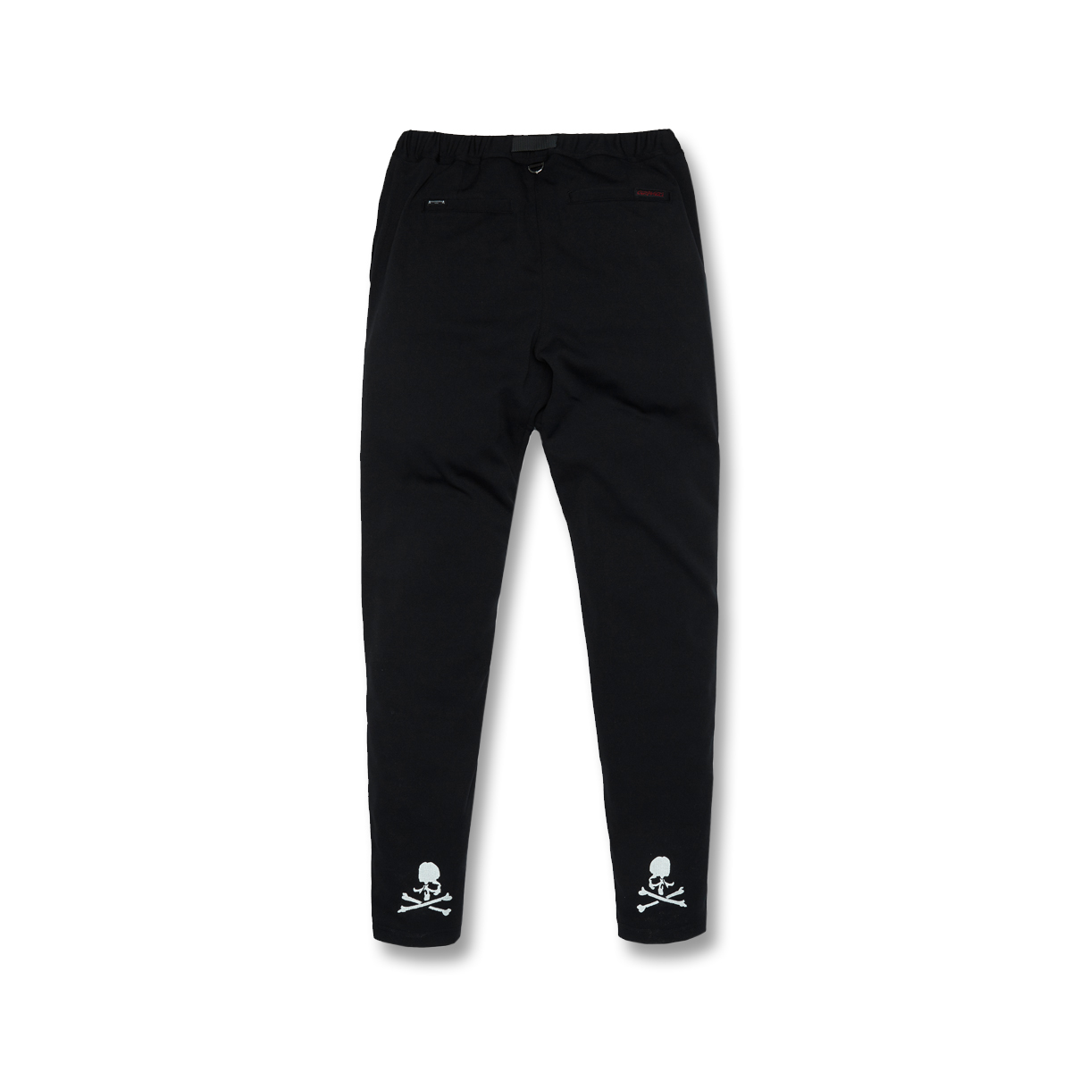 [GRAMICCI] GRAMICCI X MASTER MIND SLIM LONG PANTS 'BLACK'
