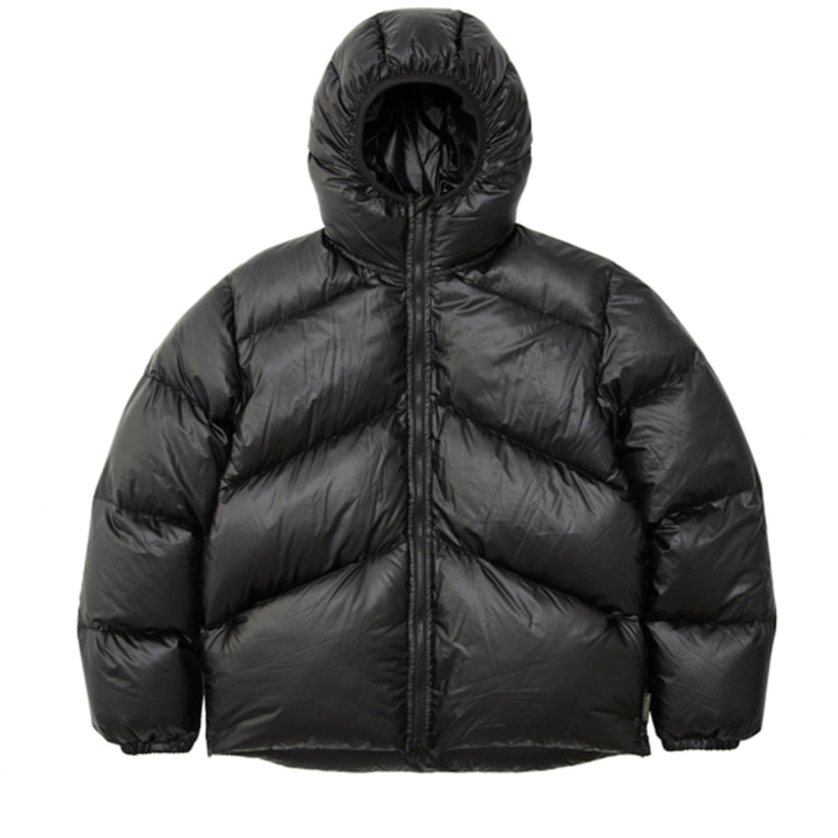 [ROCKY MOUNTAIN] NS PARKA 'BLACK'