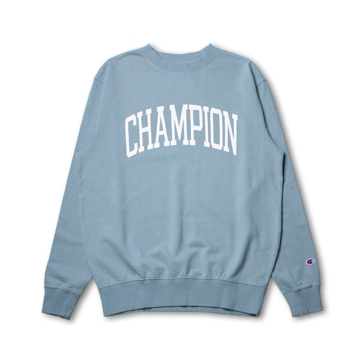 [CHAMPION] CREW NECK SWEAT SHIRT (C3-N015) 'SACHS'