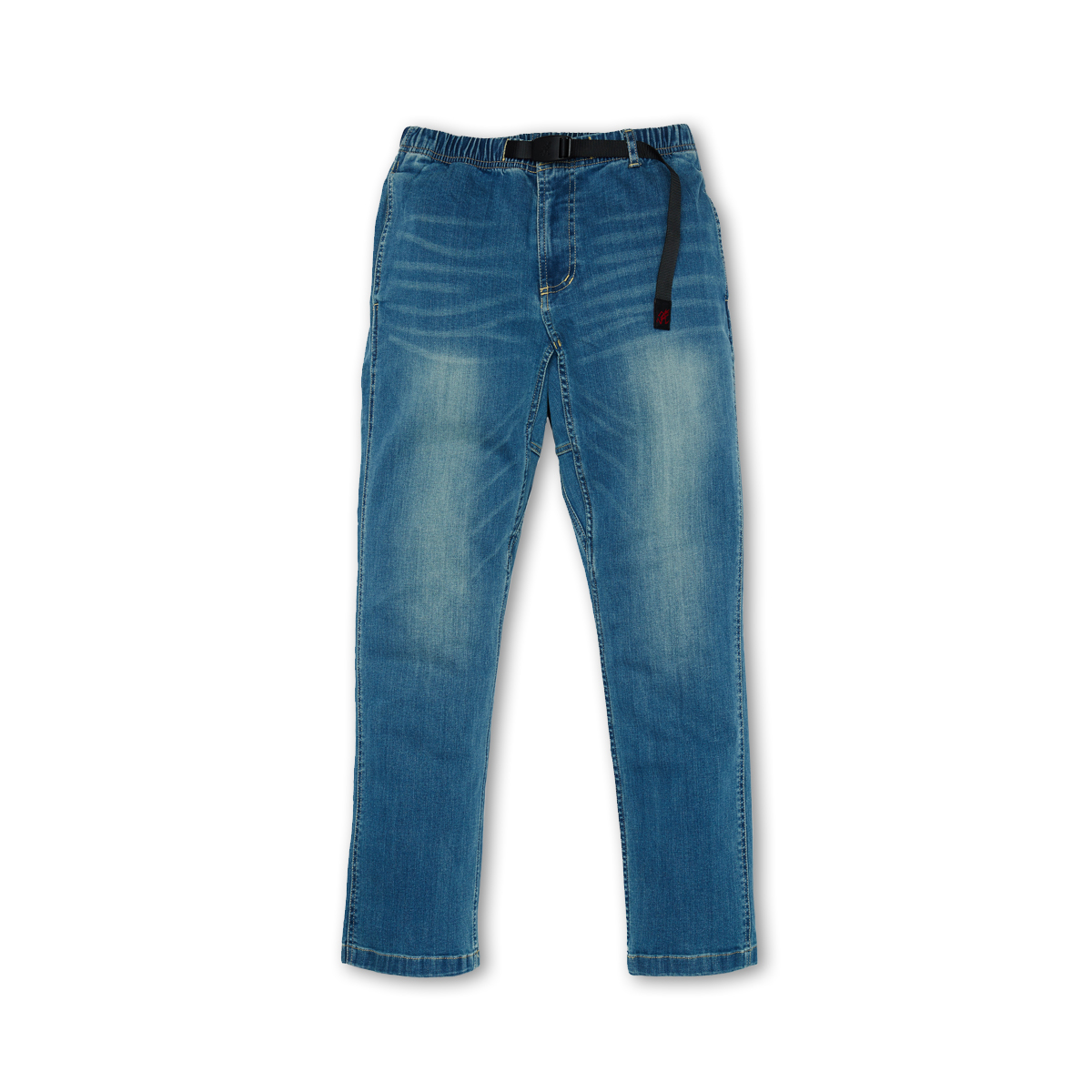 [GRAMICCI] DENIM NN-PANTS JUST CUT 'MEDIUM USED'
