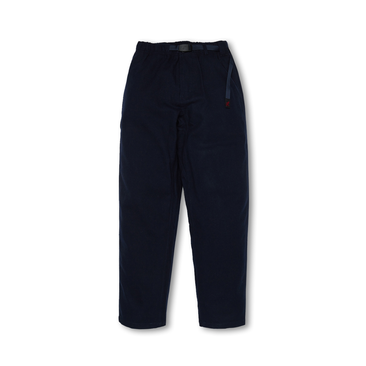[GRAMICCI] WOOL BLEND GRAMICCI PANTS 'DOUBLE NAVY'