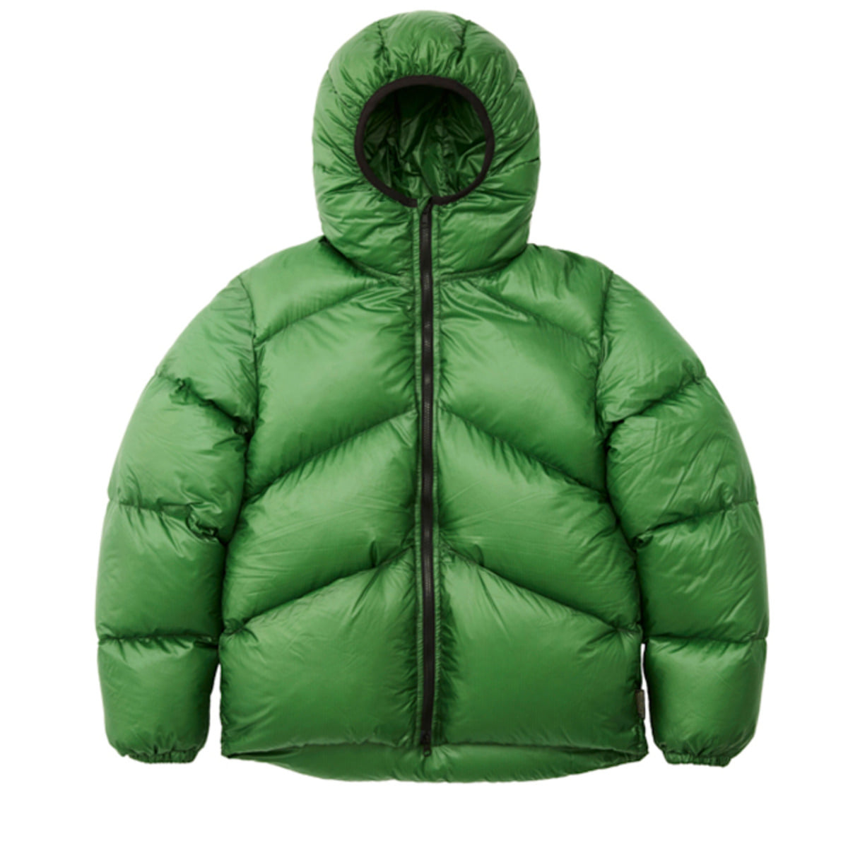 [ROCKY MOUNTAIN] NS PARKA 'GREEN'