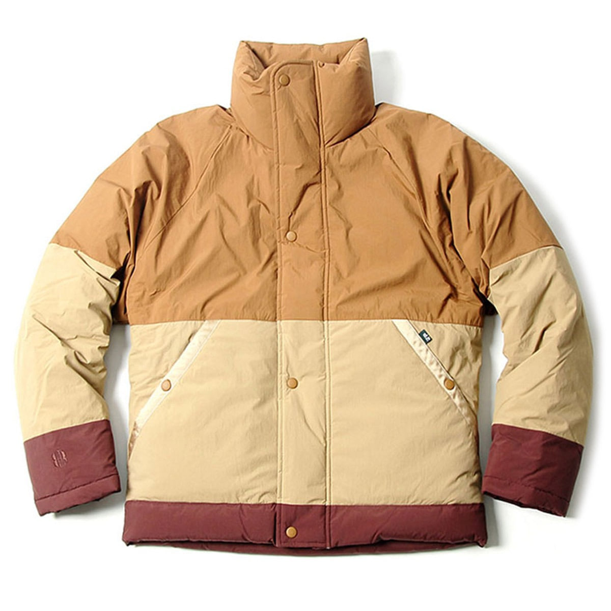 [BEHEAVYER] BHR POLAR BEAR Vol.2 'CAMEL'