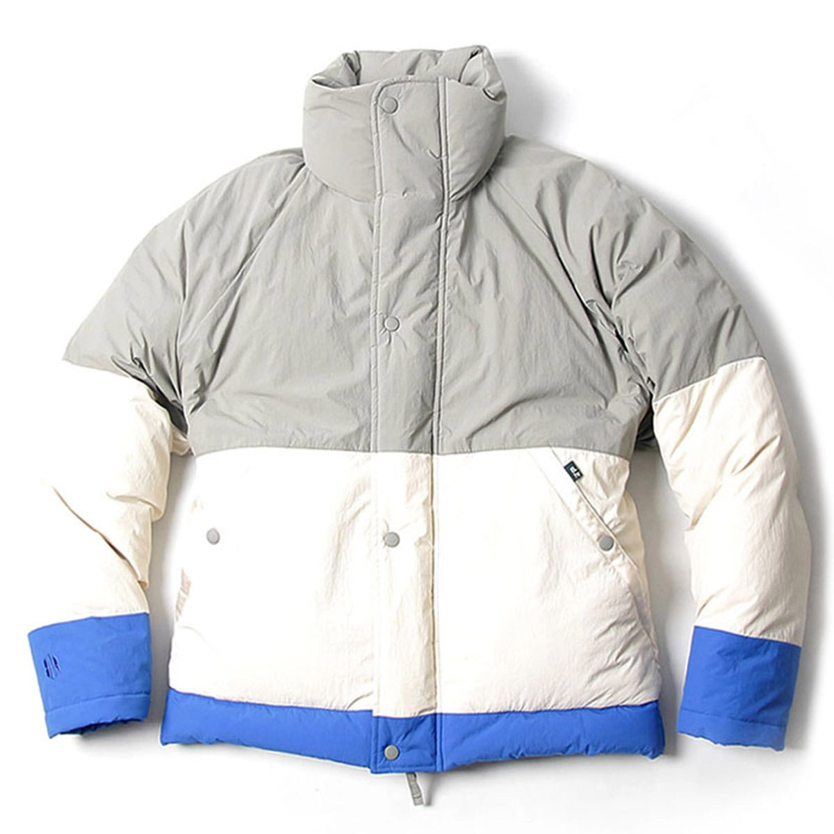 [BEHEAVYER] BHR POLAR BEAR Vol.2 'GREY'
