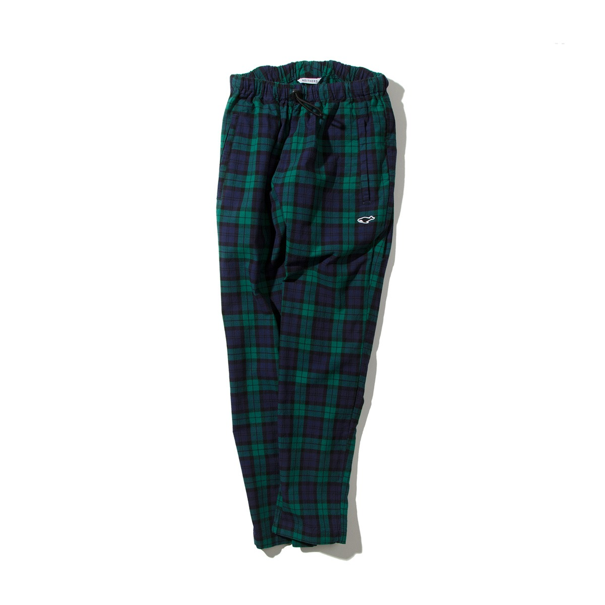 [NEITHERS] 312-3 MEDICAL PANTS 'GR/NV'