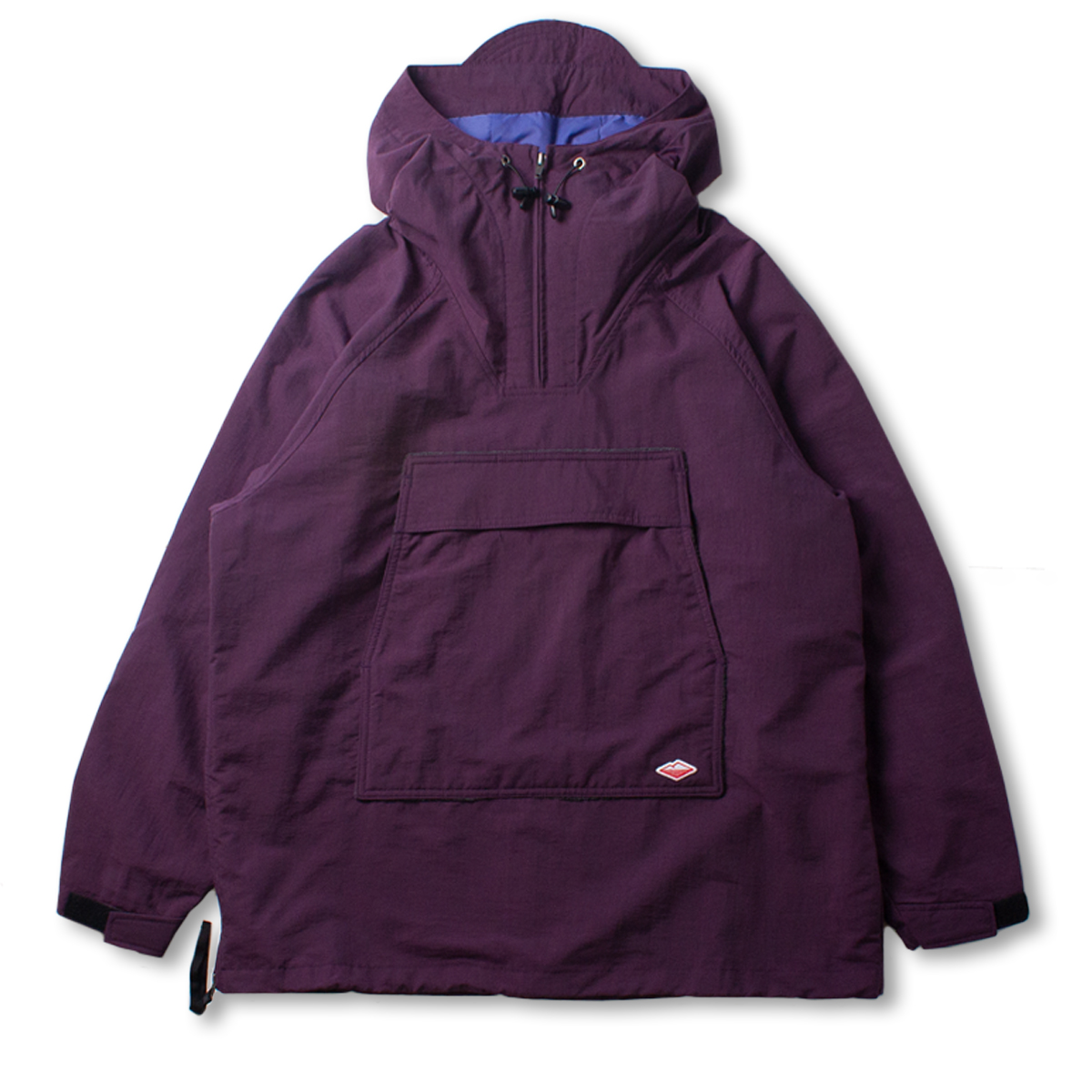 [BATTENWEAR] SCOUT ANORAK 'PURPLE'