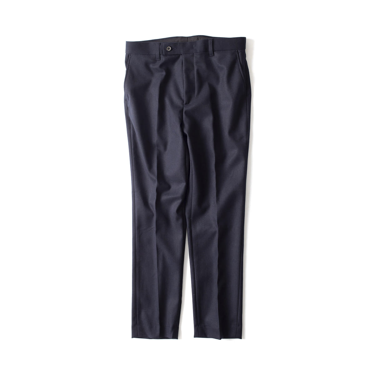 [BIRTHDAYSUIT] DAILY SUIT PANTS 'NAVY'