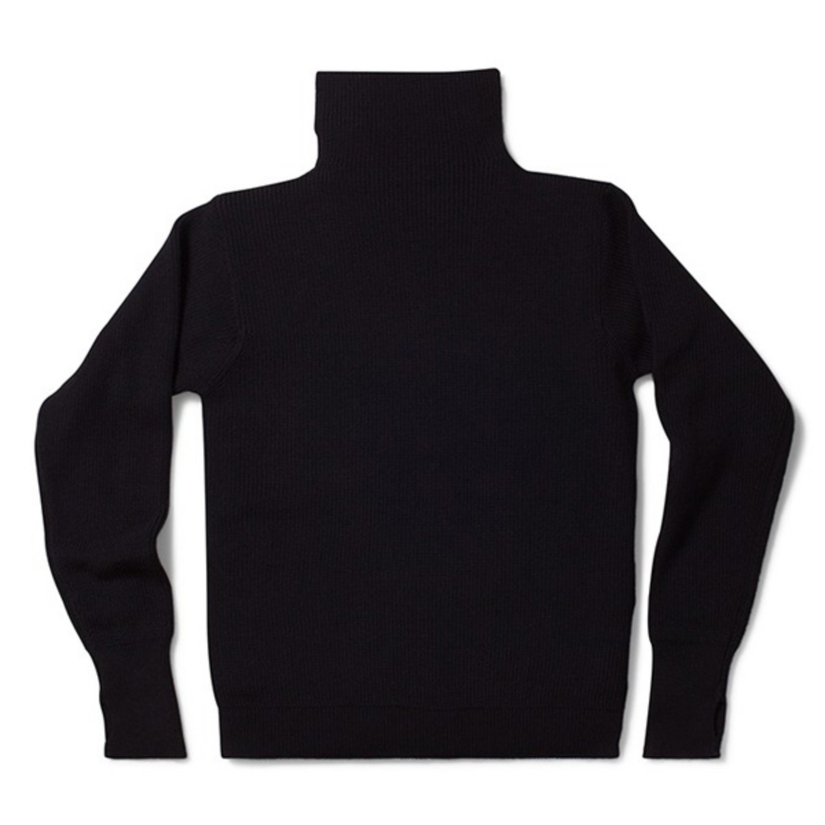[ANDERSEN-ANDERSEN] SAILOR TURTLENECK 'BLACK'