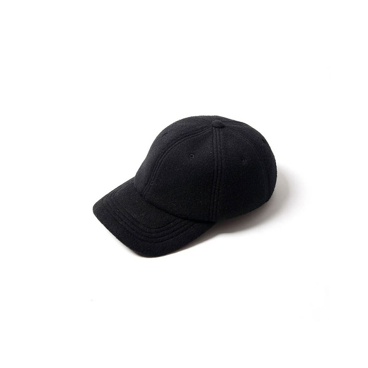 [BEHEAVYER] BHR BALL CAP 'BLACK'