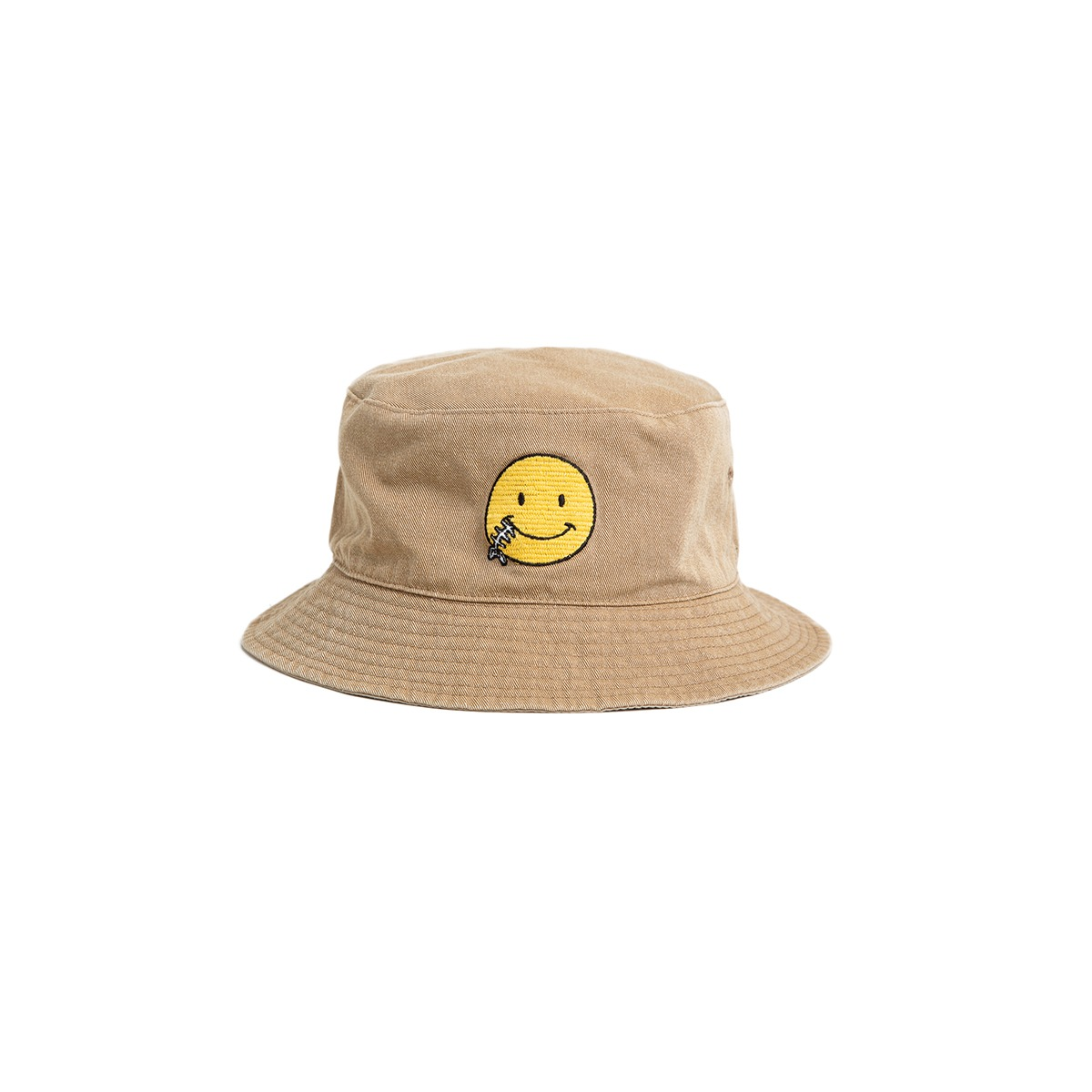 [BIG WAVE] REVERSIBLE NEEDLS BUCKET 'SAND BEIGE'