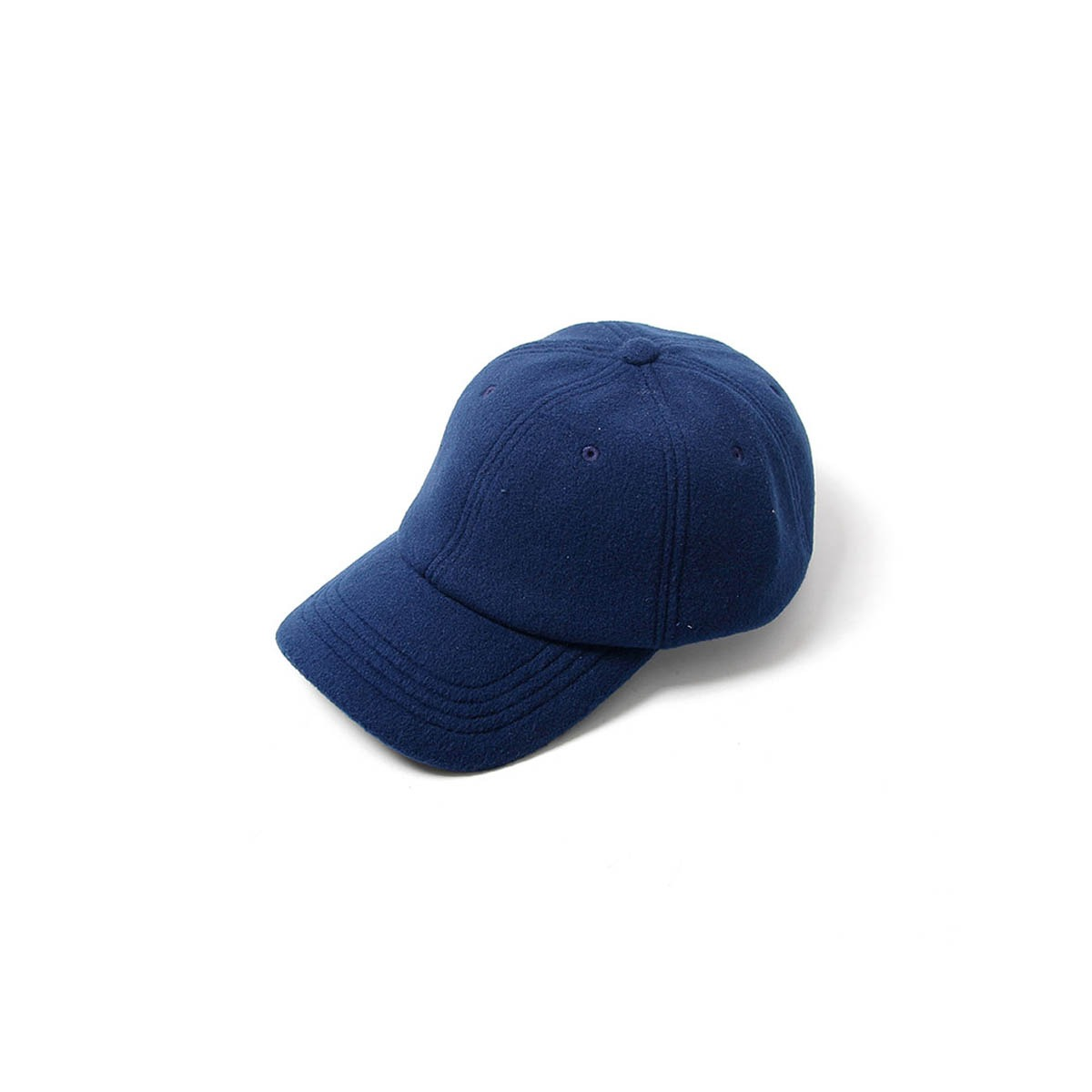[BEHEAVYER] BHR BALL CAP 'BLUE'